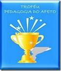 "Premio ""Trofeo pedagogía"""