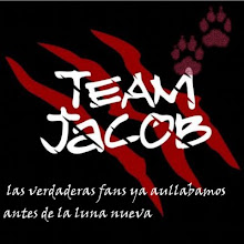 Team Jacob group