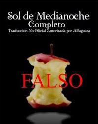 Sol de Medianoche completo:FALSO!!!!!