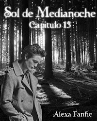 """FanFic """"Sol de Medianoche"""" por Alexa Cullen"""