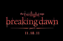 BREAKING DAWN!!Part-1