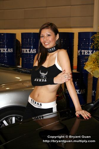 2006 Auto Salon Final Battle Sydney Picture Gallery