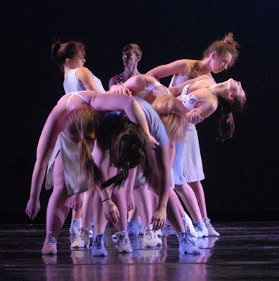 D20 1576 Dance at Ohio University