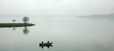 CIMG1112 A walk at the lake