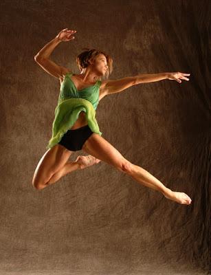 D20 9201 Studio Dance