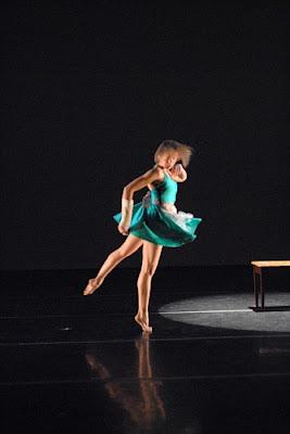 D20 0998 vi Dance, Dance, Dance