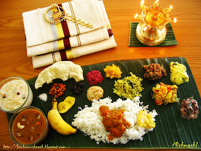 KERALA FEAST