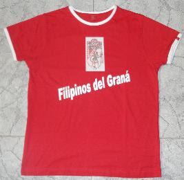 Nuestra camiseta