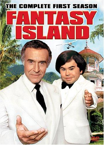 La Isla De La Fantasia [1998-1999]