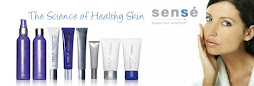 SENSE Beauty Care by usana