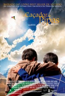 O Caçador de Pipas Download Filme