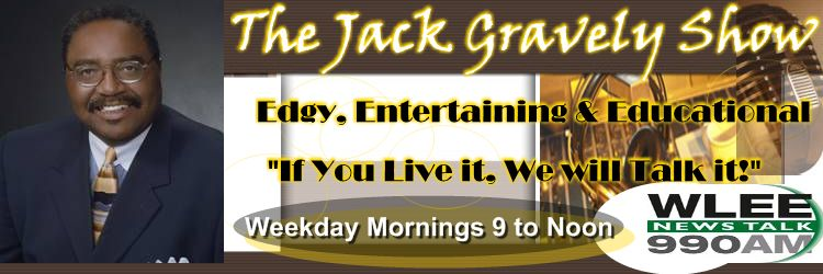 The Jack Gravely Show