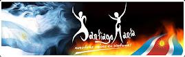 La radio del folklore-FM-105.7-Santiago manta-LRK-361-MHZ-Santiago del Estero