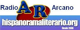 RADIO ARCANO - HISPANORAMA LITERARIO - ALICIA ROSELL