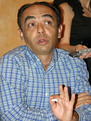 Asume Miguel Méndez la delegación capitalina