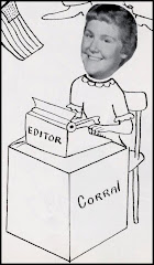 The Editor of the Corral