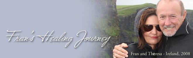 Fran's Healing Journey
