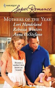 Mothers of the Year, anthology featuring Lori Handeland