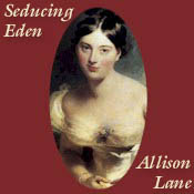 Seducing Eden by Allison Lane