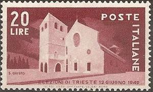 My Trieste