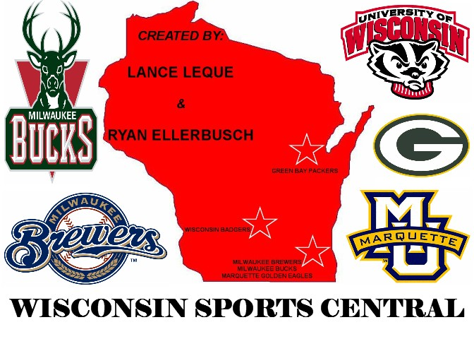 Wisconsin Sports Central