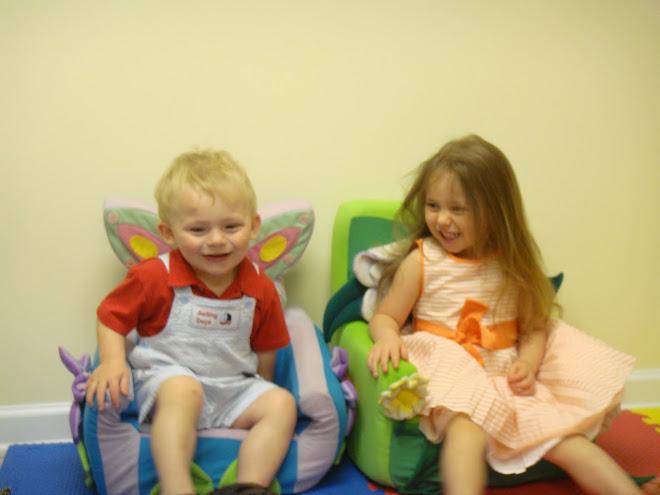 I love 2 kids