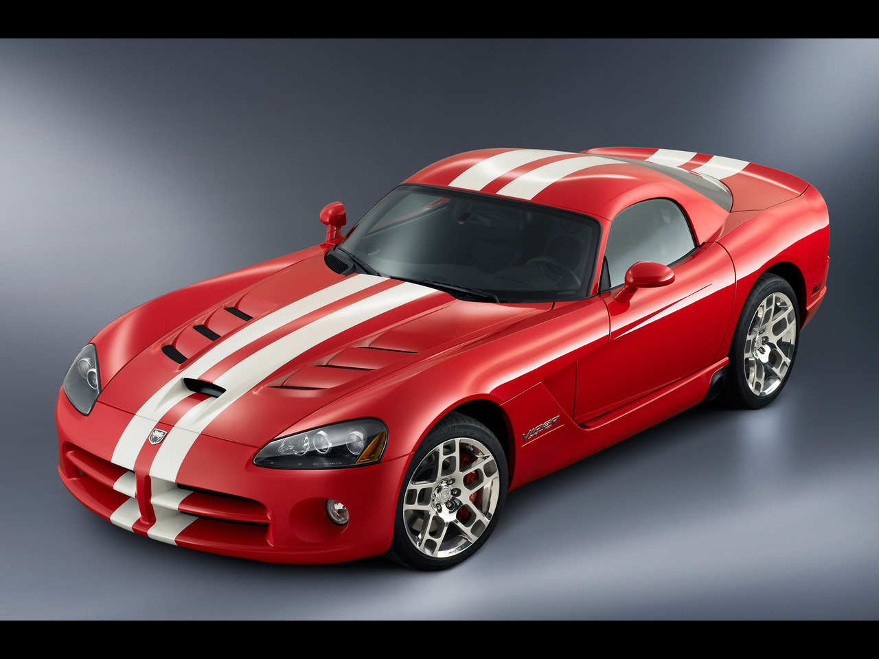 Thoughts Of Rufus: The Dodge Viper. The Apex Predator In Sports Cars
