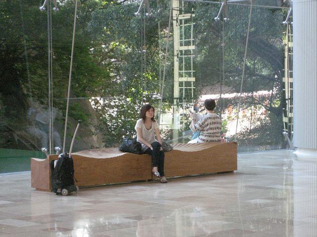 amanda s blog kissing bench