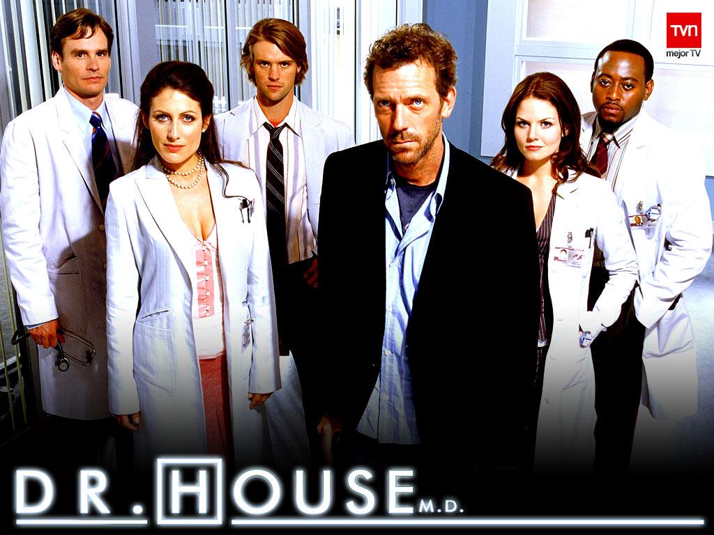 House M.D Season 2 (2005)