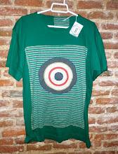 camisetas occ