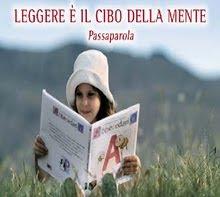 amo tantissimo leggere :)