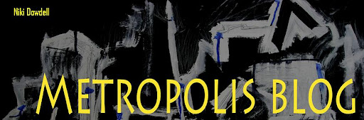 METROPOLIS BLOG