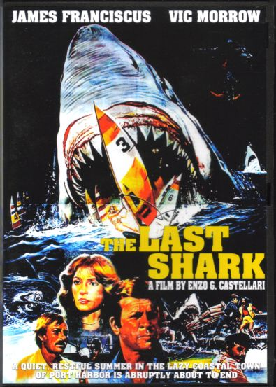 The Last Shark movie