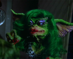 Unicorn Wizard: Who is your favorite Gremlin?