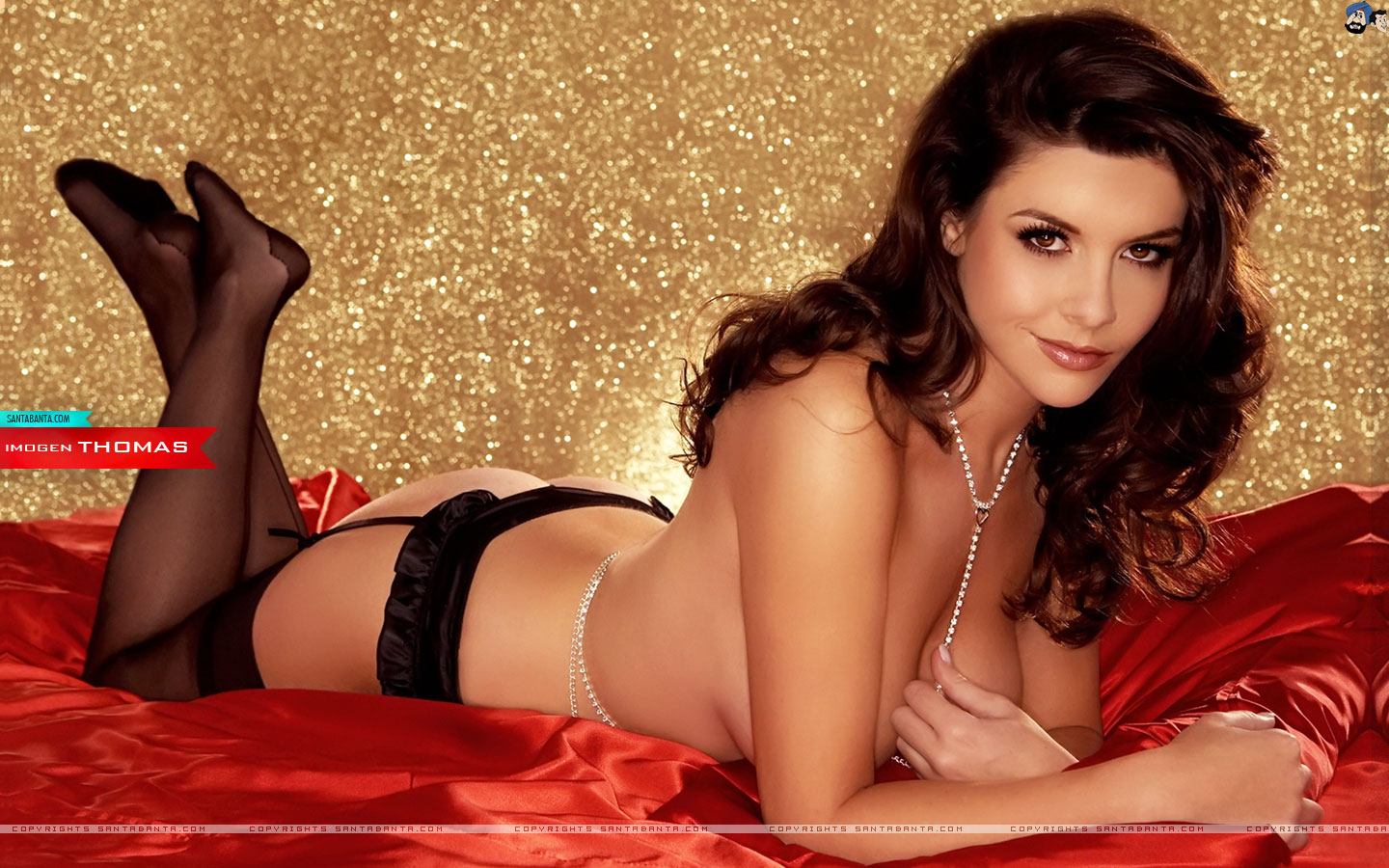 Imogen Thomas (full name Imogen Mary Thomas) was born on November 27, ...