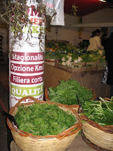 New Farmer's Market in Rome