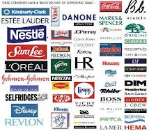 Marcas a Boicotear