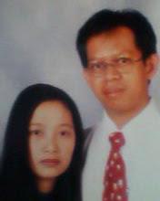 Profile Blogger - Laras Diana YH Hernawan