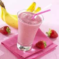 Weight Loss Recipes : Very Berry Smoothie