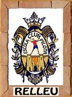 Escola Club Pilota Valenciana Relleu.