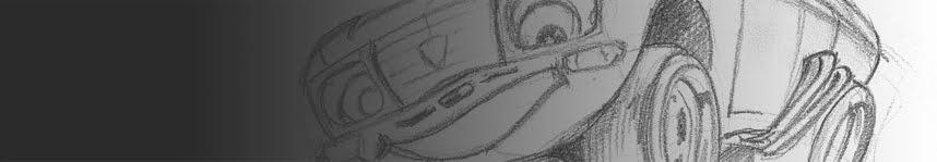 Vasiliy Buriak | Character Animator