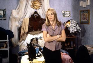 Sabrina duró siete años en la parrilla de la ABC