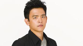 John Cho interpreta a Demetri Noh en Flash Forward