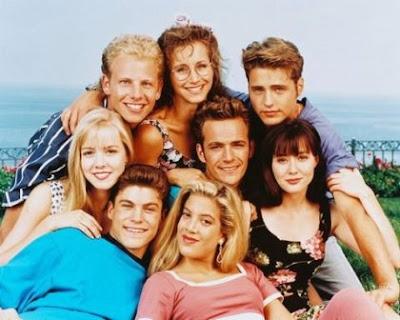 Beverly Hills se emitió durante 10 años con gran éxito