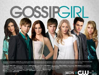 Gossip Girl, season 3, temporada 3