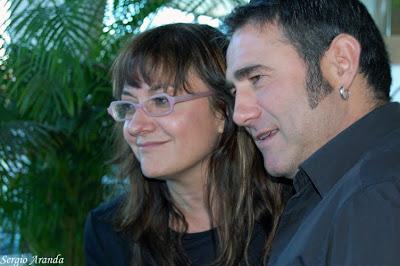 Isabel Coixet y Sergi López en las nominaciones a los Premios EFA