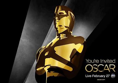 Oscar 2011 nominations nominaciones