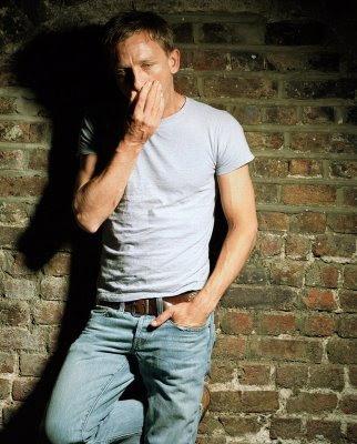 Daniel Craig Style