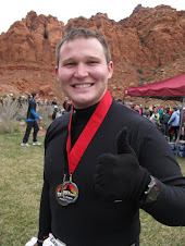 Tuacahn Duathlon 2010