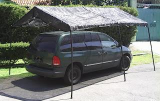 Nano tub es carpas para autos for Carpas para coches